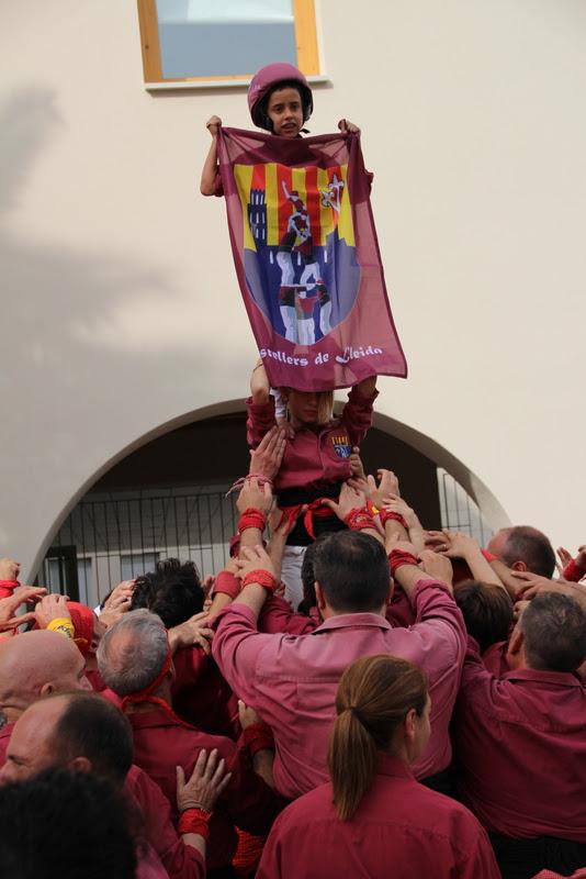Actuació Festa Major Castellers de Lleida 13-06-15 - IMG_1990.JPG
