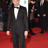 OIC - ENTSIMAGES.COM - Jack O'Connell at the  EE British Academy Film Awards 2016 Royal Opera House, Covent Garden, London 14th February 2016 (BAFTAs)Photo Mobis Photos/OIC 0203 174 1069