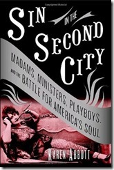 sin in second city