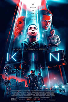 Baixar Filme Kin (2018) Dublado e Legendado Torrent Grátis