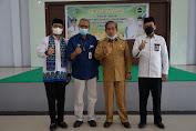 Dollah Mando Imbau BKMT Sidrap Sukseskan Vaksinasi Covid-19