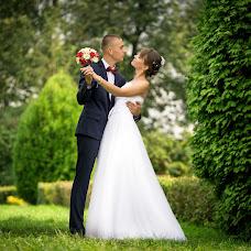 Wedding photographer Aleksandr Dudkin (Dudkin). Photo of 17.10.2016
