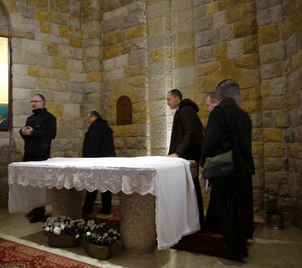 U bł. Jakuba i na polskim cmentarzu 20.022015 - DSC09514.JPG