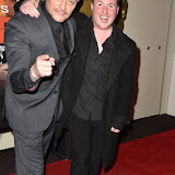 OIC - ENTSIMAGES.COM - Sean Cronin and Paul Manners at the  Kill Kane - gala film screening & afterparty in London 21st January 2016 Photo Mobis Photos/OIC 0203 174 1069