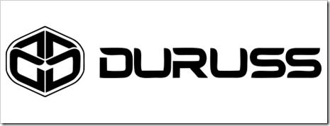 Duruss, marca creada en 2014