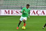 Tielemans, Praet en Castagne verwelkomen 19-jarige verdediger van 40 miljoen euro
