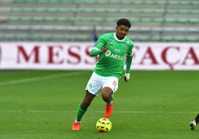 Leicester City insiste pour Wesley Fofana