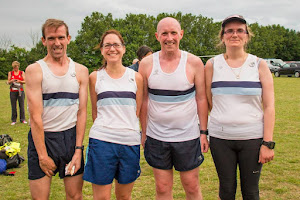 Springfield Striders Friday 5 2015