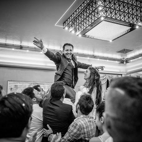 Wedding photographer Mario Amelio (MarioAmelio1). Photo of 12.01.2018