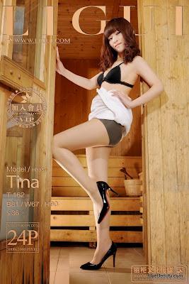 LiGui 2013.03.31 MODEL Tina [25P]