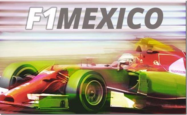 Formula 1 Mexico 2016 2017 venta de boletos primera fila vip gratis gana en linea ticketmaster.com.mx