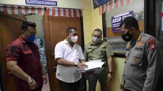 Satgas Pastikan tidak Ada Pungli di Samsat DKI Jakarta