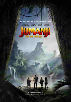 Jumanji: En la selva (2017)
