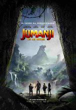 Jumanji: En la selva (2017)