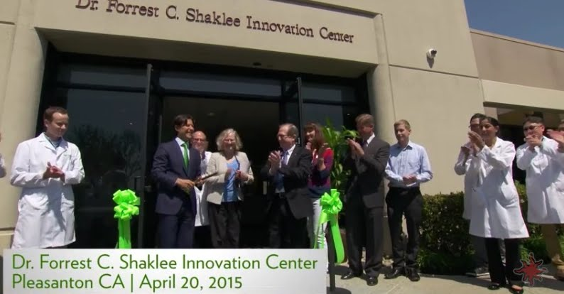 {focus_keyword} Perasmian Bangunan R&D Baru Shaklee, Pleasanton, California Screenshot 2B2015 06 12 2B01
