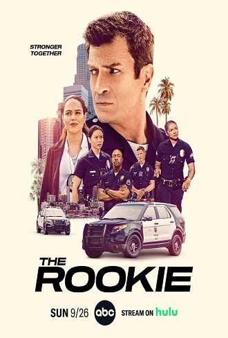 Download The Rookie Season 4 Complete Download 480p & 720p All Episode Free Watch Online toptvshows
