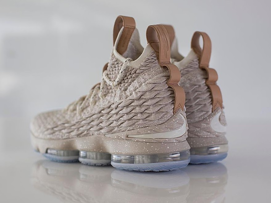 Upcoming Nike LeBron 15