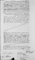 Groeneweg, Jacob en Apon, Maria C. Huwelijksakte 11-04-1888 Kralingen.jpg