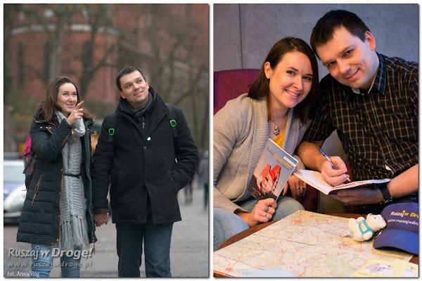 Szukamy najciekawszych miejsc w Polsce i je opisujemy