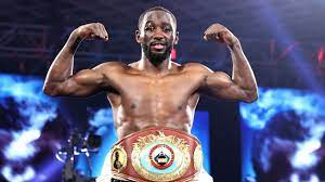 Terence Crawford Age, Wiki, Biography, Wife, Children, Salary, Net Worth, Parents