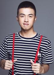 Gao Yuxi China Actor