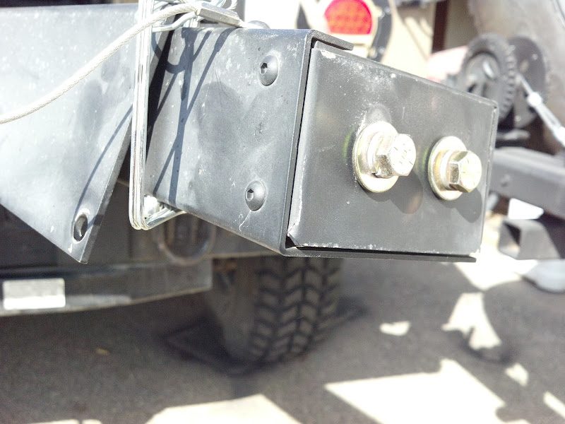 Here's Where The Lightbar Broke Off Completely: Ibis Tek Light Bar Wiring Harness At Johnprice.co