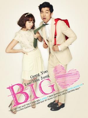 Hoán Đổi (Lồng Tiếng) - Big (2012)