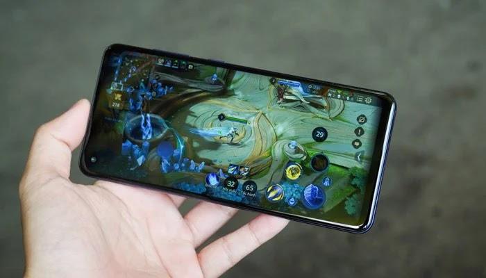 Samsung Galaxy A21s Performa