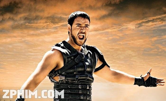 Ảnh trong phim Võ Sĩ Giác Đấu - Gladiator 1