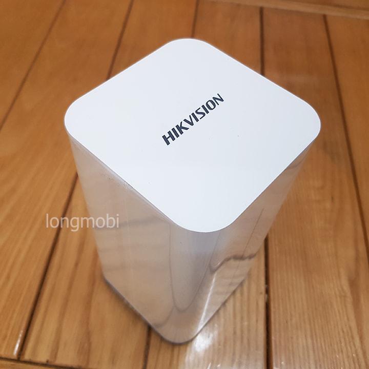 o cung mang nas hikvision h90