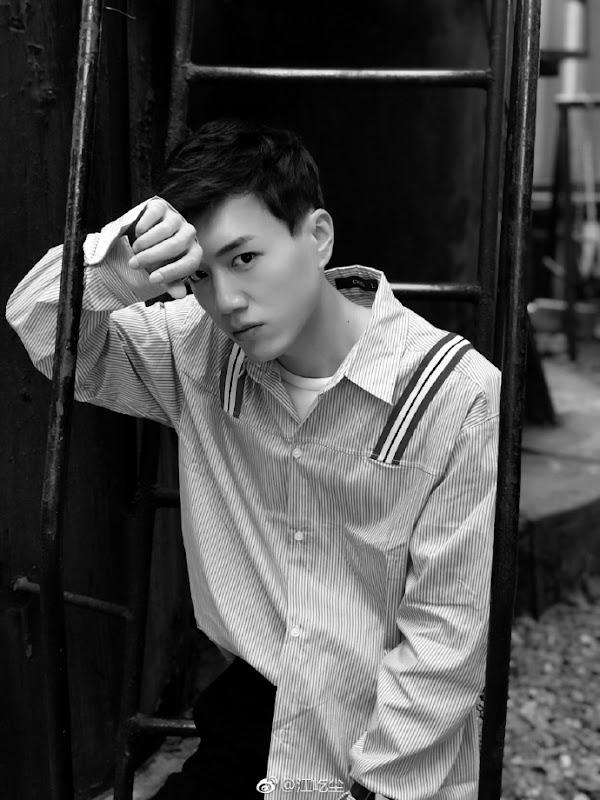 Jiang Yichen  Actor