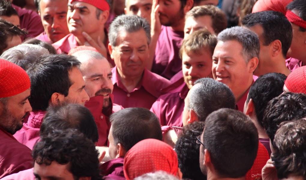 Concurs de Castells de Tarragona 3-10-10 - 20101003_150_XXIII_Concurs_de_Castells.jpg