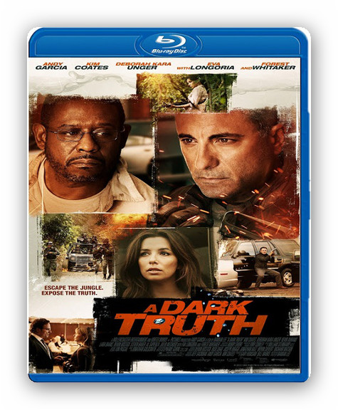Una verdad oscura (A Dark Truth) [BDRip m1080p][Dual AC3][Subs][Thriller][2012]