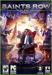 Saints Row IV Game of The Century Edition   PC