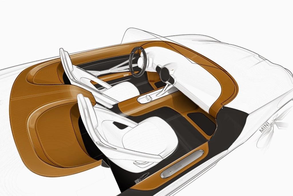 MINI Superleggera Vision Concept 63