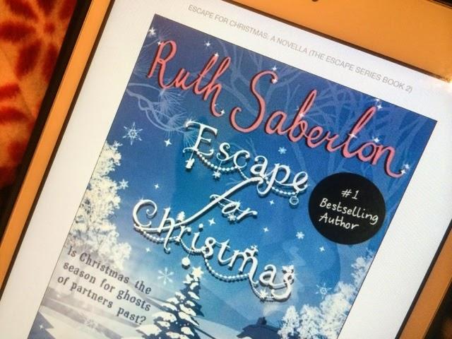 ruth-saberton-escape-for-christmas
