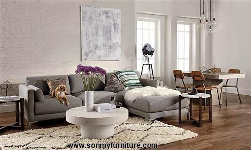 Những mẫu ghế sofa nhiều khối cho phòng khách thêm hiện đại_tin tức nội thất phòng khách-5