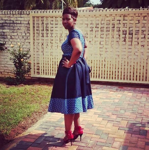 88 +  african shweshwe dresses 2017