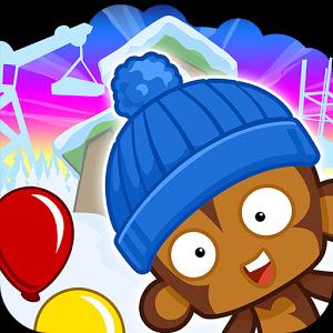 Bloons Monkey City 1.8.1 Mod Apk (Mega Mod)