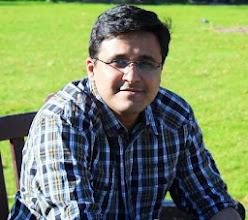 Photo: Vinod Rajaram Varier