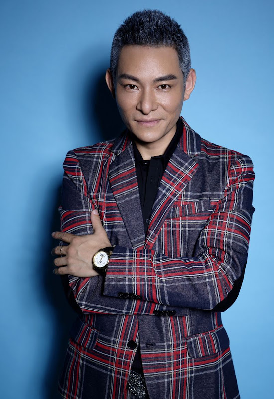 Du Yiheng China Actor