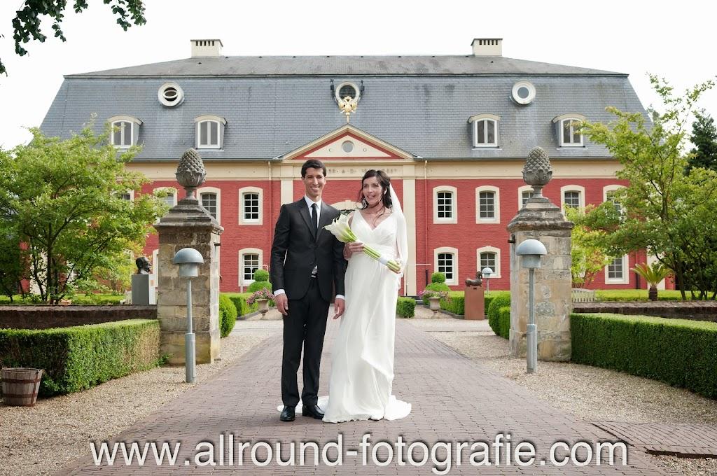 Bruidsreportage (Trouwfotograaf) - Foto van bruidspaar - 053
