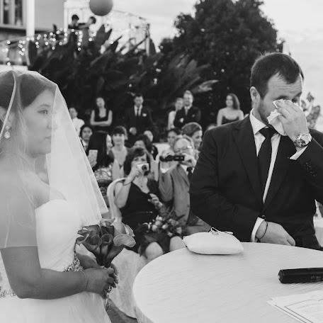 Wedding photographer Anton Yulikov (Yulikov). Photo of 09.10.2017