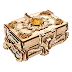 3D Wooden Mechanical Model Kits and Puzzles in USA