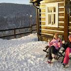 Ski-areál Janova Hora 2011/2012