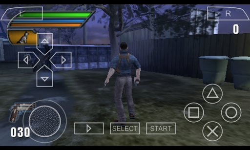 Download Dead To Rights Reckoning ppsspp/iso Highly Compresses