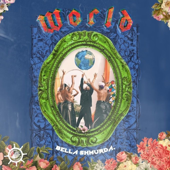 Bella Shmurda — World