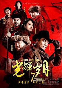 7 Sát Thủ - 7 Assassins poster