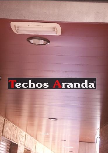 Ofertas economicas Techos Aluminio Madrid
