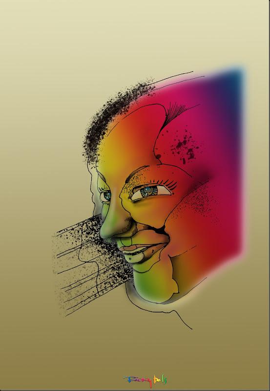 Facewoman